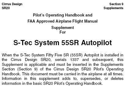 STEC-55SR