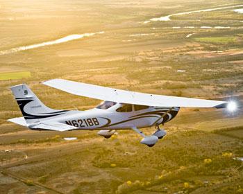 Cessna Skylane C182T
